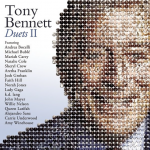 Don´t get around much anymore – Tony Bennett & Michael Bublé