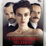 Un método peligroso – A dangerous method