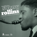 In a Sentimental Mood – Sonny-Rollins y The Modern Jazz Quartet