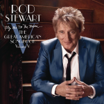 Fly me to the moon – Rod Stewart