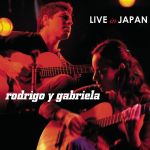 Take five – Rodrigo y Gabriela