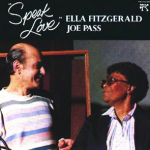 At Last- Ella Fitzgerald y Joe Pass
