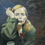 A case of you – Joni Mitchell