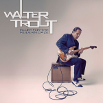 Blues for My Baby – Walter Trout