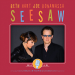 Them there eyes- Beth Hart  y Joe Bonamassa