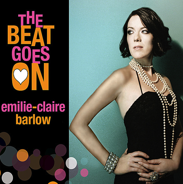 The Beat Goes On-Soul Bossa Nova-Emilie Claire Barlow