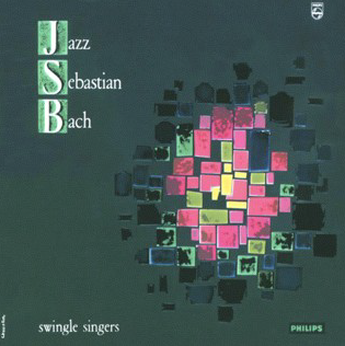 Adagio de la Sonata N° 3 de Bach – The Swingle Singers