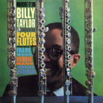 No Parking – Billy Taylor
