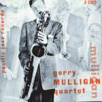 S'Wonderful- Gerry Mulligan Quartet