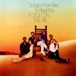 Fool On The Hill-Sergio Mendes y Brasil '66
