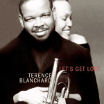 On the Sunny Side of the Street-Terence Blanchard y Cassandra Wilson