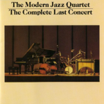 The Golden Striker-Modern Jazz Quartet