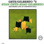 The Girl From Ipanema – Stan Getz y Joao Gilberto