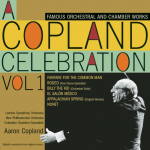 Fanfare for the Common Man-Aaron Copland y London Symphony Orchestra