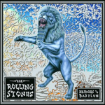 Thief In The Night-Rolling Stones