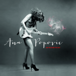 Can You Stand the Heat-Ana Popovic
