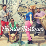 Travelling Riverside Blues -The Pedrito Martinez Group