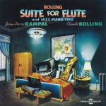 Baroque and Blue- Claude Bolling & Jean Pierre Rampal