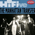 Route 66-The Manhattan Transfer