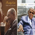 Talk to me/ Tender is the nigh- Freddy Cole