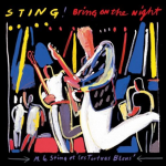 Down So Long – Sting