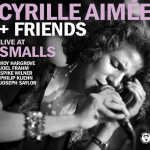 Stand by me – Cyrille Aimee