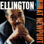 Blues to be there – Duke Ellington