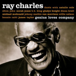 Over the Rainbow – Ray Charles y Johnny Mathis""