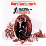 South American Getaway – Burt Bacharach