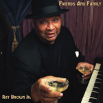 Can't take my eyes off you – Ray Brown Jr. y Jane Monheit.