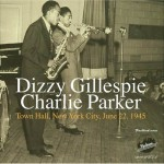 A Night in Tunisia – Charlie Parker y Dizzy Gillespie