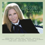 Love me tender – Barbra Streisand – with Elvis Presley
