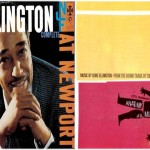 Jeep´s blues – Main Title / Duke Ellington