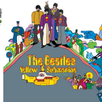 Yellow Submarine In Pepperland – The Beatles