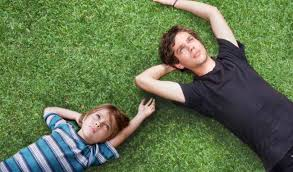 BoyHood / Richard Linklater and Cathleen Sutherland