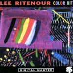 Color Rit- Lee Ritenour