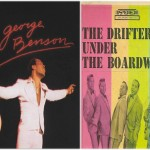 George Benson – The Drifters / On Broadway