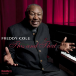Everybody´s Talkin´- Freddy Cole