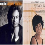 Johnny Mathis – Nancy Wilson / On Broadway