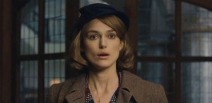 Keira Knightley, The Imitation Game
