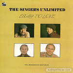 Easy to love – The Singers Unlimited