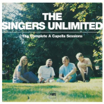Green dolphin street – The Singers Unlimited