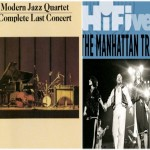 Another night in Tunisia – Modern Jazz Quartet – The Manhattan transfer