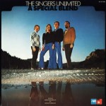 Round midnight – The Singers Unlimited
