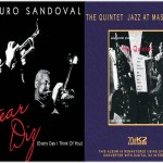 A Night In Tunisia – Arturo Sandoval – Bud Powell, Charles Mingus, Charlie Parker, Dizzy Gillespie y Max Roach