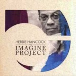 Don't give up – Herbie Hancock, Pink y John Legend.
