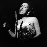 Stormy weather – Billie Holiday