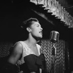 Body and soul – Billie Holiday