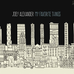 My favorite things – Joey Alexander