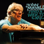The river´s invitation – John Mayall